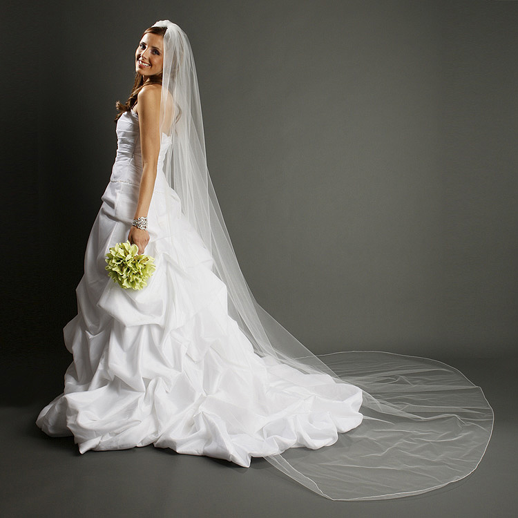 Minnesota Custom Veils for Weddings – Minneapolis St Paul MN ...