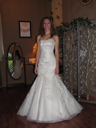 Minnesota wedding dress hoops minneapolis st paul mn for Wedding dresses in minneapolis