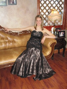 Minnesota Custom Dress Design Seamtress Minneapolis MN